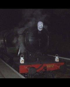 Holwine Train (288859)
